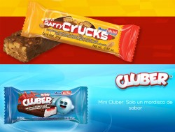 Mini Cluber y Barry Crucks - Dinter