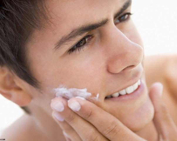 5 pasos para lograr una afeitada perfecta