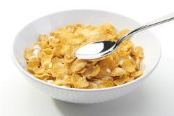¡Qué no falten los cereales en su desayuno!