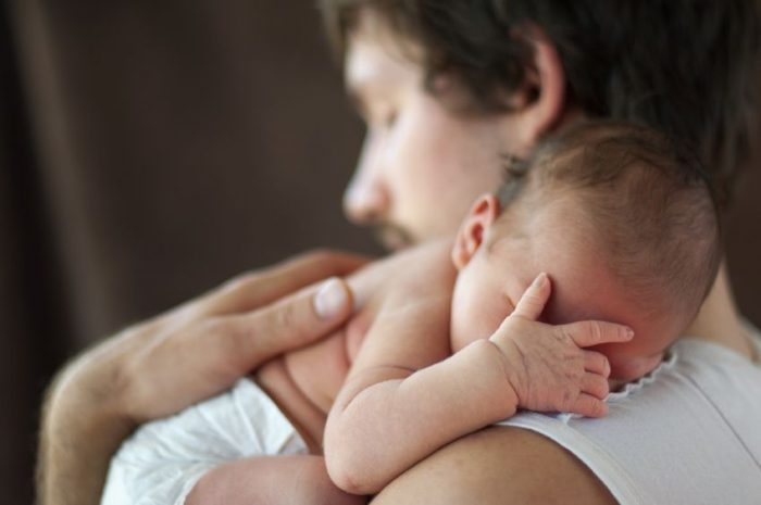 9 consejos para papás primerizos
