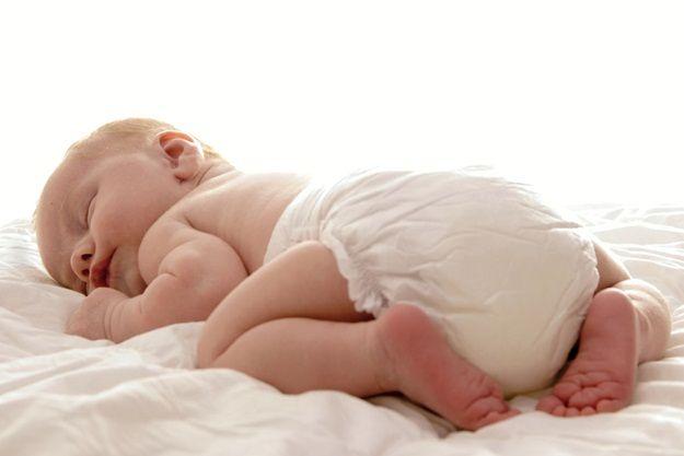 Recién nacidos: la mejor absorción para esos primeros días