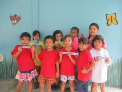 DINTER apoya graduación del Jardín de Niños Emanuel