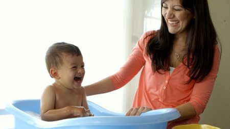 ¡Voy a ser mama!: experimentando ese nuevo amor