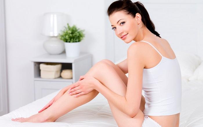 Tips para mujeres: cómo afeitarse correctamente
