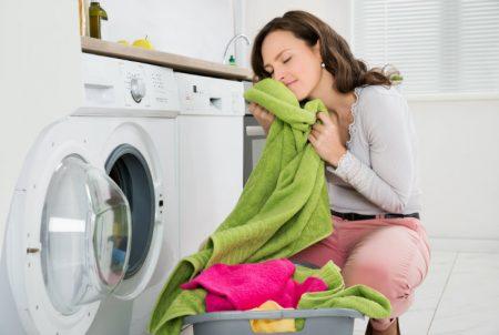 12 trucos que harán más fácil tu lavado de ropa