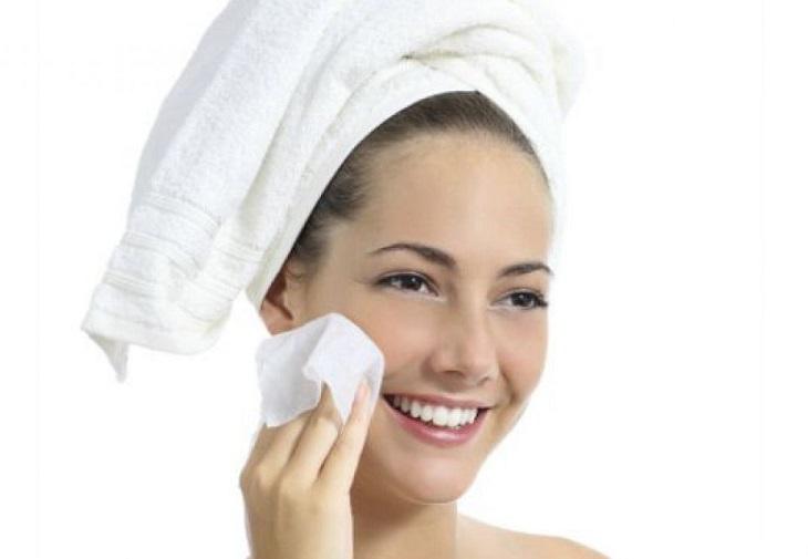 Toallitas húmedas: 6 tips efectivos para tu belleza