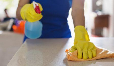 5 usos prácticos del cloro en el hogar