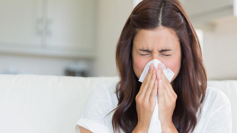 Aprende a prevenir las alergias